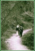 Camino a Santiago- the way of Saint Jacques