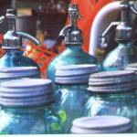"""blue bottles"" by maryalicefranklin"