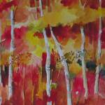 """autunno nel bosco"" by Ytresu"