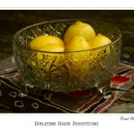 """Lemons in crystal"" by DavidBleakley"
