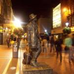 """joyce on grafton"" by maryalicefranklin"