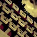 """""""Lettered Keys"""" by emilyheskett"""