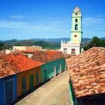 """Trinidad, Cuba"" by sweethobbes"