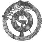 """""""Forbidden Aphrodisia"""" by organicgraphite"""