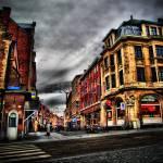 """""""Diestsestraat, Leuven"""" by jaymody"""