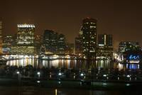 Baltimore Inner Harbor #1
