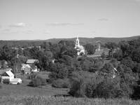Small Town Vermont
