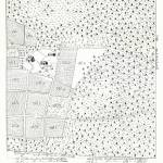 """1759 Estate La Grange St. Croix map"" by ArtistiquePrints"