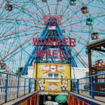"""Forever Coney Island"" by joyfoto"
