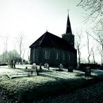 """""""Cold graveyard"""" by nielskoopmans"""
