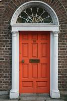 Orange Door no 79