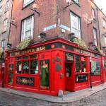 """The Temple Bar"" by DonnaCorless"