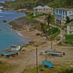 """""""Barbados Boats"""" by ktcardiogirl"""