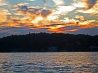 Lake Hopatcong Sunset