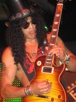 Slash Rockin Out