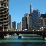 """Chicago river"" by PatrickWarneka"