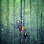 """Old Door In Avanos"" by joshuaphotography"
