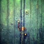 """""""Old Door In Avanos"""" by joshuaphotography"""