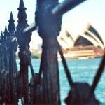 """Sydney Opera"" by CharlesWilliamGedius"