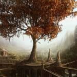 """red_tree_jessy_veilleux"" by jessyv"