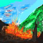 """""""The Wildfire"""" by austinsloan"""
