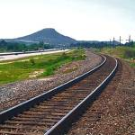 """Colorado Train Tracks"" by ktcardiogirl"