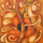 """Your music my inspiration"" by martagiraldo"
