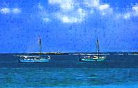 SS-0001-06-01-07-2668-Sailboats in Nassau