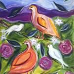 """""""Birds of Paradise"""" by faridazaman"""