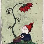"""""""Gnome"""" by lisawillis"""