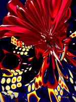 Red Queen's Corsage #1