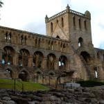 """""""Jedburgh Abbey"""" by Photomac"""