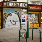"""Tabak-Trafik"" by BeanaBernPhotography"