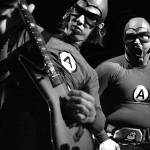 """The Aquabats"" by BeanaBernPhotography"