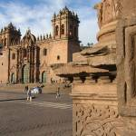"""Cathedral in Cusco"" by joanndeasy"