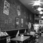 """""""betty boop cafe pendleton"""" by Mac"""