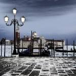 """canal grande venezia"" by fuxart"