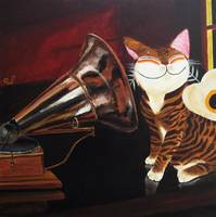 Catmasutra - Her Master's Voice