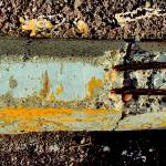 """""""curb: rusty wires"""" by eyecontact"""
