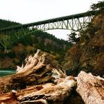 """Deception Pass"" by PatriciaDanielPhotography"