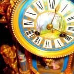 """""""Clock"""" by foto"""