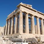 """Parthenon, Athens, Greece"" by grohlicm"