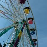 """Ferris Wheel"" by pvcslc"