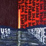 """We The People, of The United States of America"" by USAprideBYjoyce"
