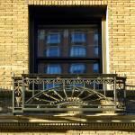 """""""Upper West Side Window #77"""" by Llewellyn"""