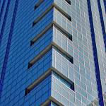 """Blue Cross Builiding"" by kevinbrown"