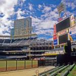 """San Diego Petco Park CityScapes"" by kphotos"