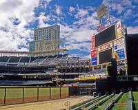 San Diego Petco Park CityScapes