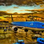 """KLM Status: Loading [HDR]"" by Korayem"