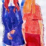 """Purple and Orange"" by davidcornelius"